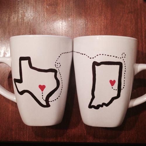 Meaningful Valentine's Day Gifts For Long Distance Girlfriends
