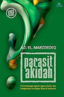 beli buku online parasit akidah a.d el marzdedeq rumah buku iqro toko buku online diskon