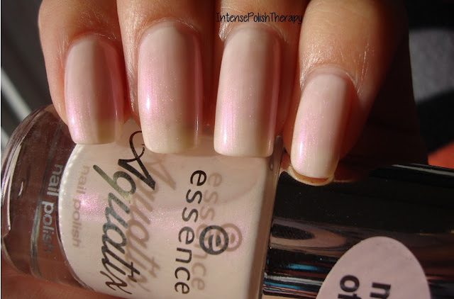 Essence - Pearls Are A Girl's Best Friend