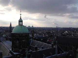 Mirador de Bruselas