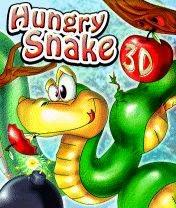 Game Rắn Săn Mồi 3D - Hungry Snake 3D