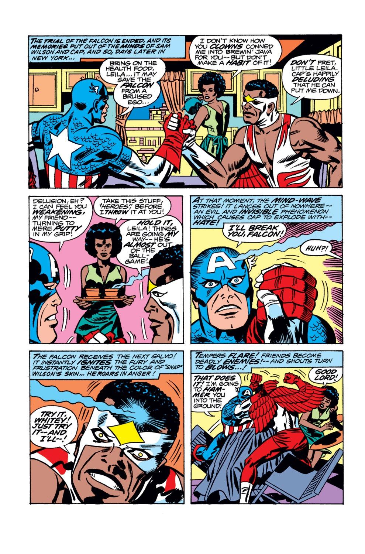 Captain America (1968) Issue #193 #107 - English 3