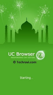 uc browser special