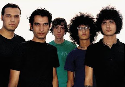 At the Drive-In Announce Reunion