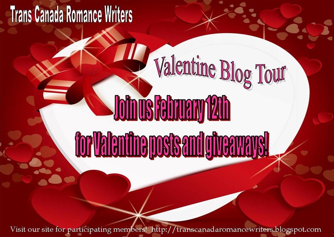 TransCRW Valentine Blog Tour