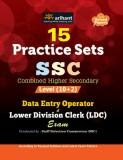 ssc chsl practice set books for deo & ldc posts