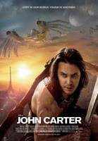 Download John Carter (2012) TS 500MB Ganool
