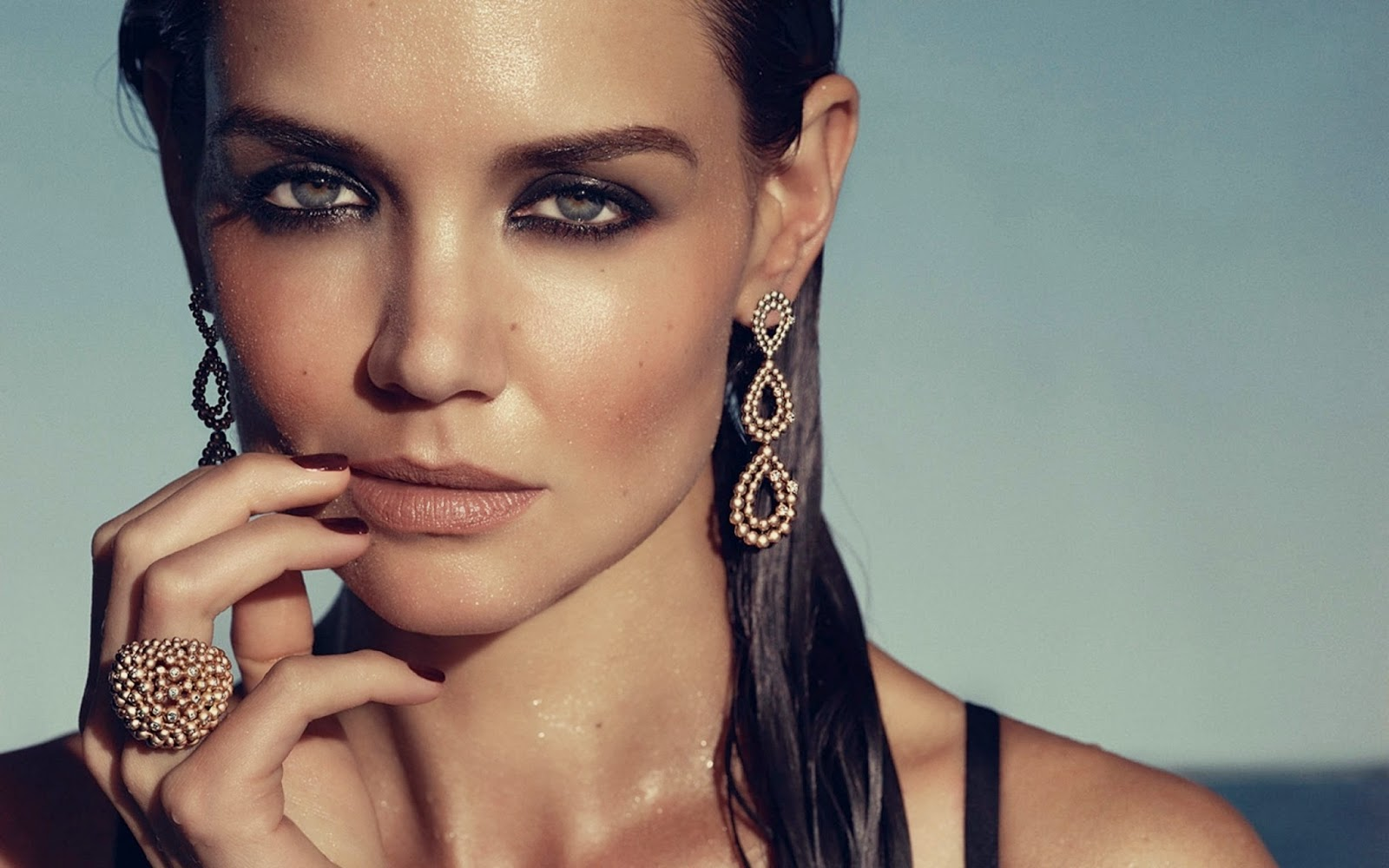 Katie Holmes American Hollywood Sexy Actress HD pics