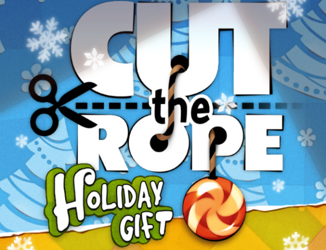 cut the rope free full version