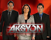 Aksyon - Pinoy TV Zone - Your Online Pinoy Television and News Magazine.