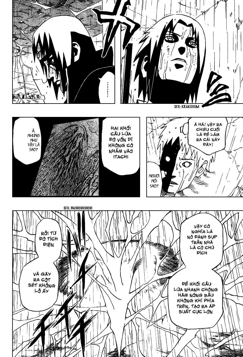 Naruto chap 391 Trang 3 - Mangak.info