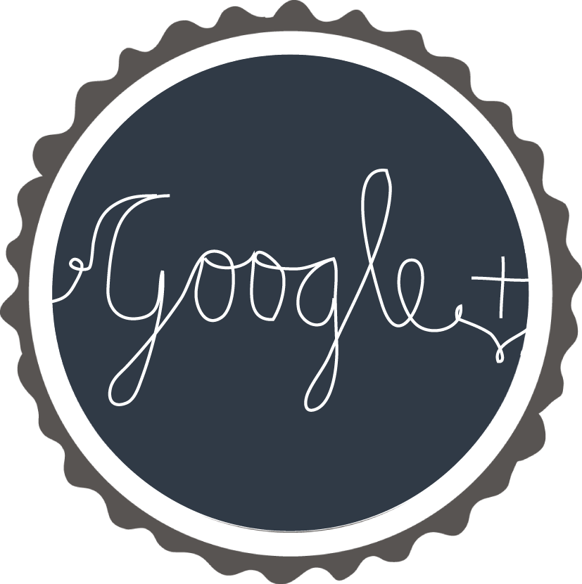 Tag along on google +