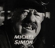 La chanson mémère : Michel Simon