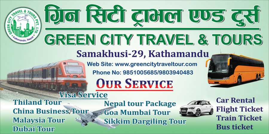 Bus ticket in Nepal, Book a tourist bus ticket, All Nepal bus ticket service