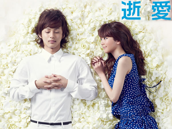 逝愛(日劇) Shinikare