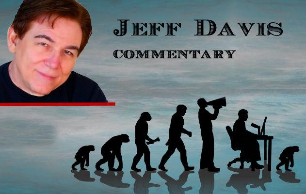 This is a Jeff Davis fan site