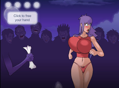Highschool Of The Dead Hentai Game