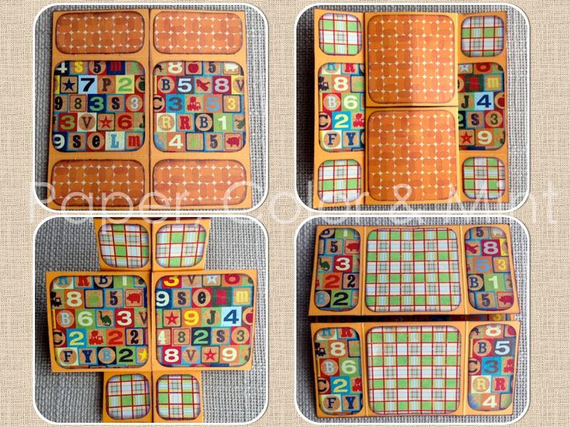 Tarjeta mágica Endless card