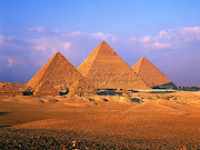 Paisajes de Egipto piramides de egipto