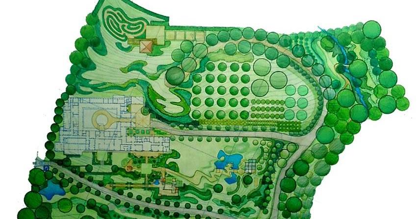 Paisajismo pueblos y jardines arquitecto paisajista - Master en paisajismo ...