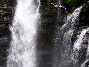 Costa Rica Waterfalls Tours Jaco