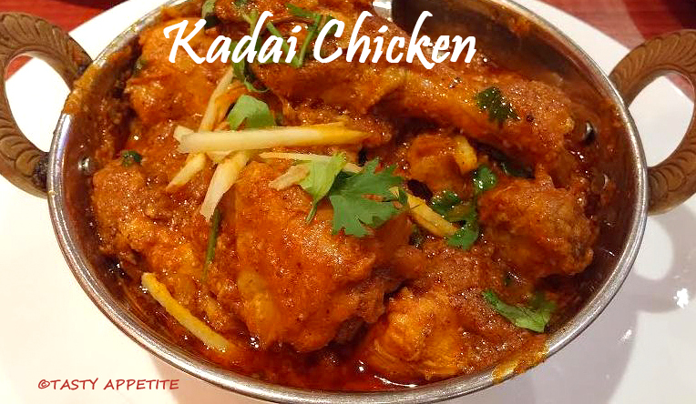 Kadai chicken recipe spicy karahi chicken side dish for rotis kadai chicken heres the perfect delicious chicken kadai recipe that is noted for its lipsmacking spicy taste and tempting aroma forumfinder Gallery