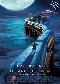 O Expresso Polar Dublado 2004