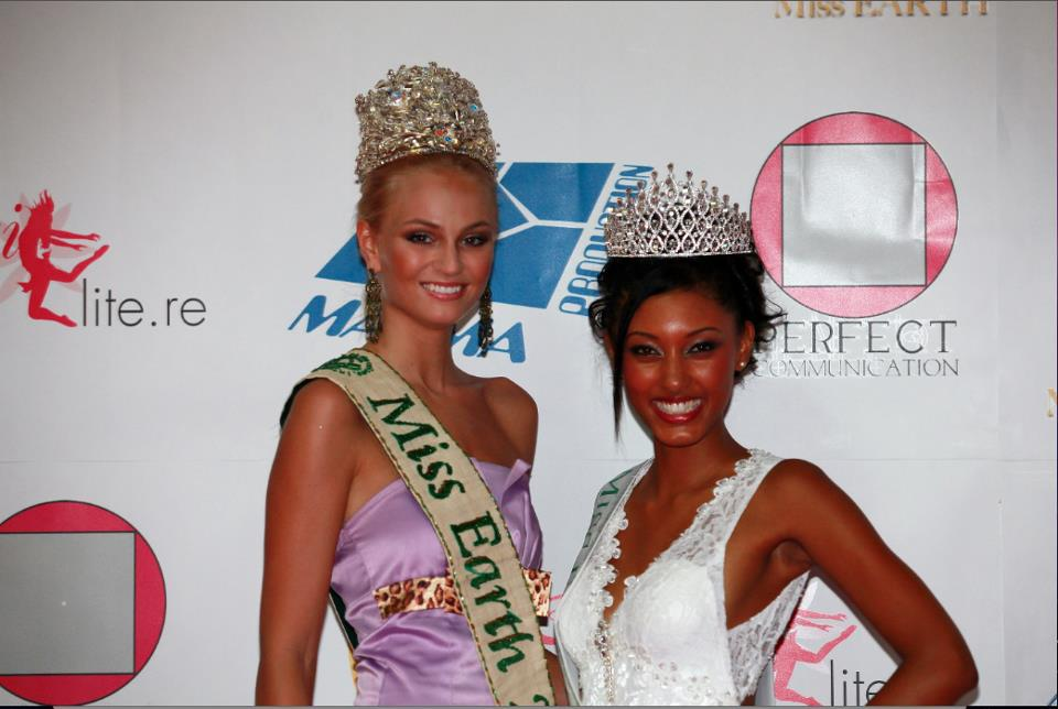 Road to Miss Earth Reunion 2014  Miss-earth-reunion-2013-christelle+abrantes