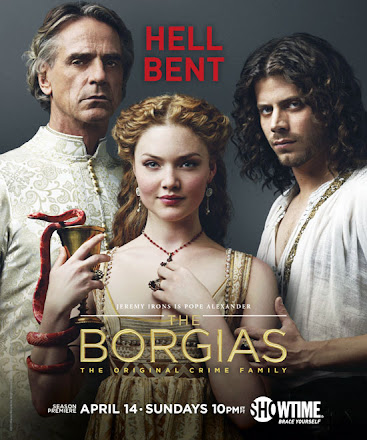 The Borgias S03 Season 3 Episode Download