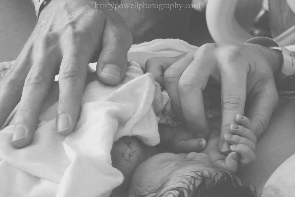 Princeton, NJ Birth Photographer