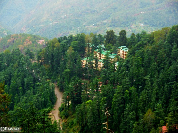 Essay Hill Station Shimla India - image 9