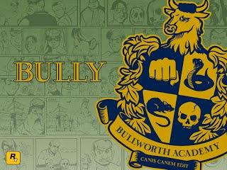 Cheat Bully Lengkap