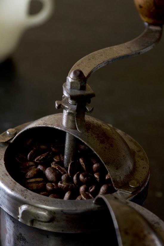 アンティークコーヒーミル Peugeot G1