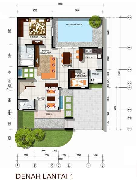 gambar rumah minimalis info dan tips seputar rumah