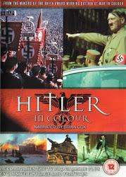Baixe imagem de Hitler em Cores (+ Legenda) sem Torrent