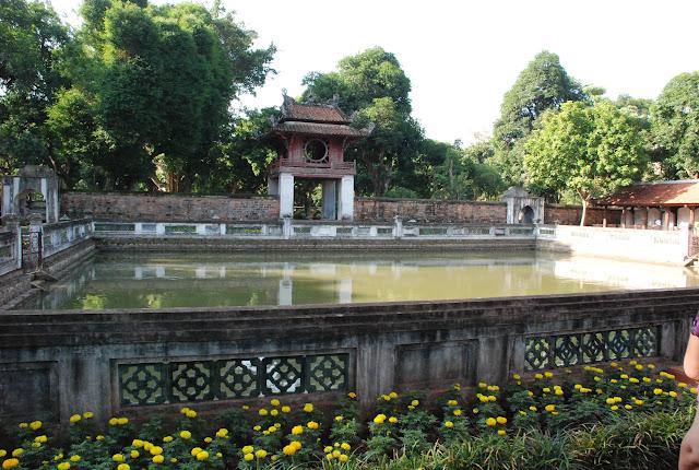 Du lịch Hà Nội dưới góc nhìn khác