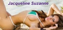 Jacqueline Suzanne Hot American Model