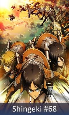 Leer Shingeki no Kyojin Manga 68 Online Gratis HQ