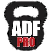 Saiba mais sobre quem são os ADF-PRO