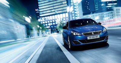 Η Peugeot πρωταγωνιστεί στη ΔΕΘ 2015