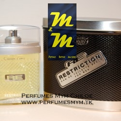 Perfumes Lamis (creation lamis) Restriction