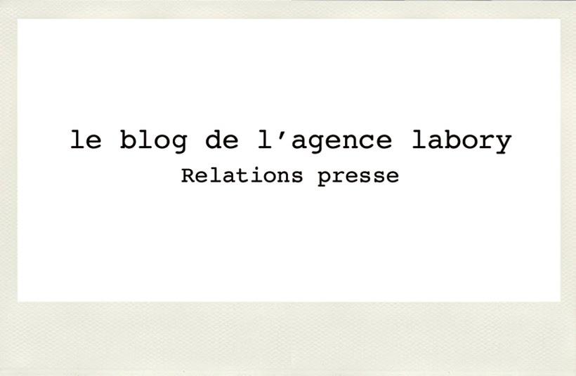 Agence Labory, Relations presse et événementiel dans le secteur de l'édition