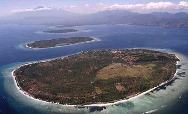 Gili Trawangan Pulau Lombok 3