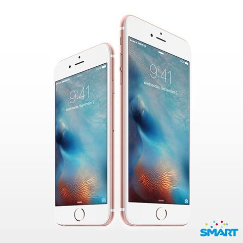 Smart iPhone 6s and iPhone 6s Plus Plans