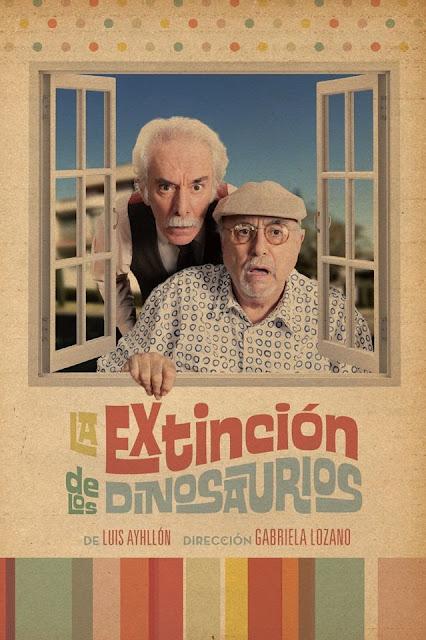 """Comienza temporada la obra """"La Extinción de los Dinosaurios"""" en el CCB"""