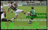 3º FECHA / 0 - 0 vs Fénix (L)