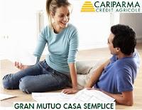 Mutuo agevolato di Cariparma: caratteristiche e requisiti