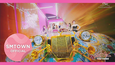 Girls Generation (SNSD) - You Think Chords and Lyrics