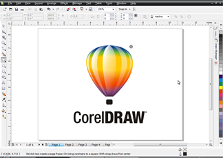 Download CorelDraw X4 2014 Full Version
