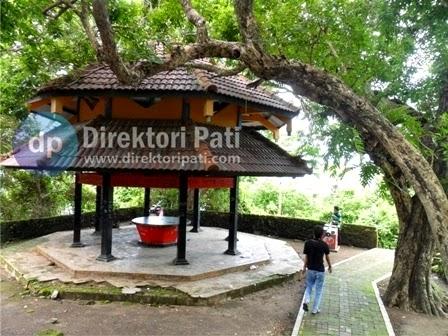 Jelajah Wisata Benteng Portugis di Jepara-Pati